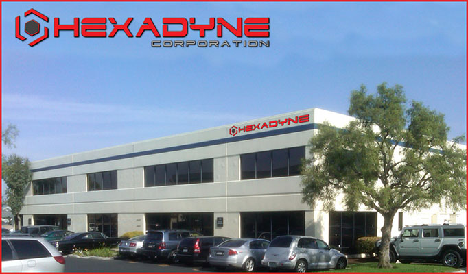 Hexadyne-Building